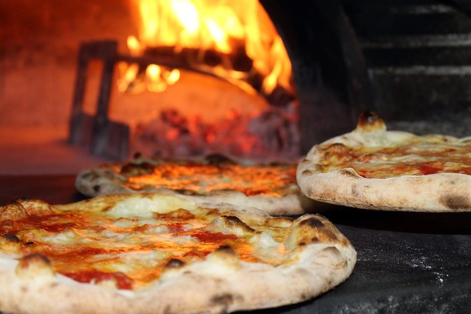 Pizzería Mecnosud Codama Distribuciones